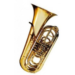 "Jupiter JTU-1150 ""Gimli"" Tuba Do"