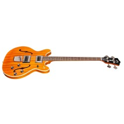 Guild Starfire Bass II Natural