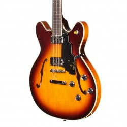 Guild Starfire IV ST MAPLE Vintage Sunburst