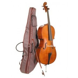 Stentor cello STUDENT II SH 1/2