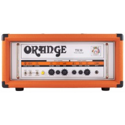 Orange TH30H Head