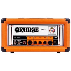 Orange OR15 H Head