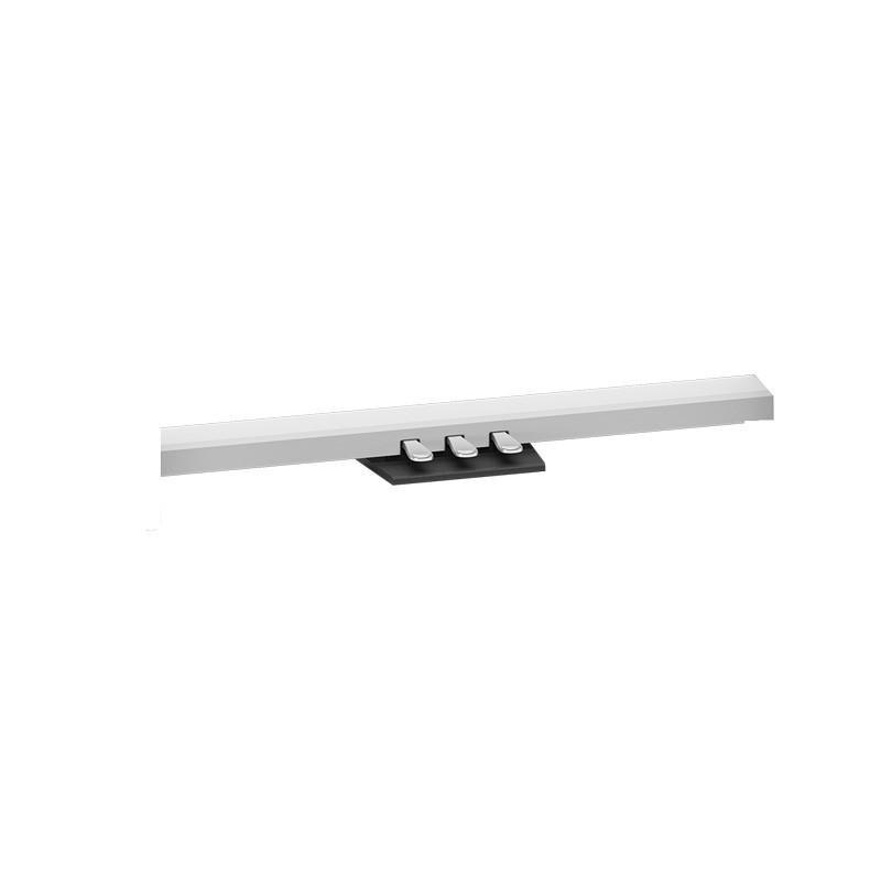 Pedalera Roland KDP90 para FP90 Blanco