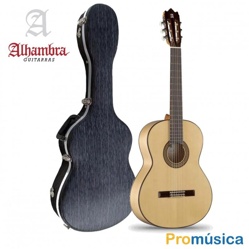 Alhambra 3F + Estuche