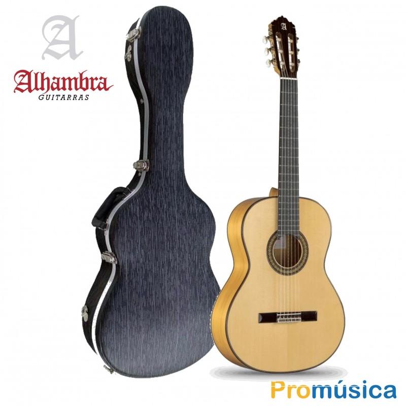 Alhambra 7Fc + Estuche