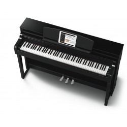 Yamaha Csp-170 Black