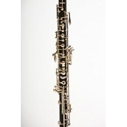 Oboe Bressant OB-5201N llaves niqueladas , ABS