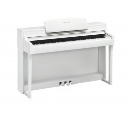 Yamaha Csp-150 white