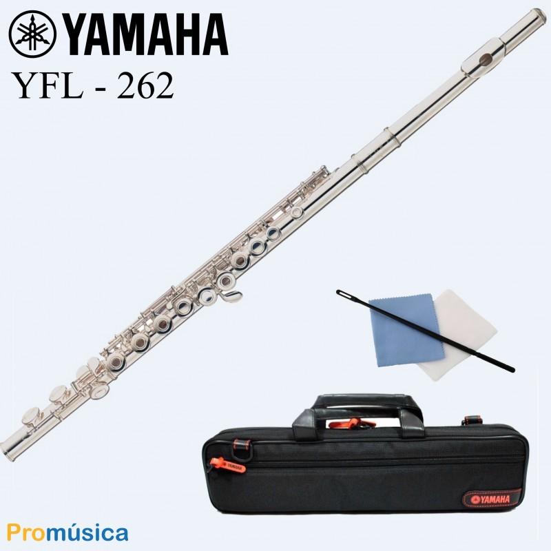Yamaha YFL-262