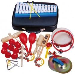OQAN QPP-17 Pack Percusión