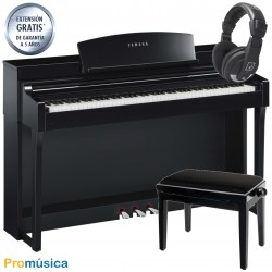 pianos digitales piano electr nico promusica. Black Bedroom Furniture Sets. Home Design Ideas