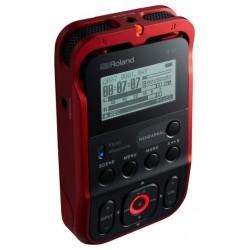 Roland R-07 bk Grabador