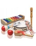 Kits de percusión