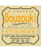 Cuerdas otros instrumentos