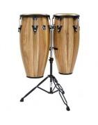 Percusión Latina y etnica