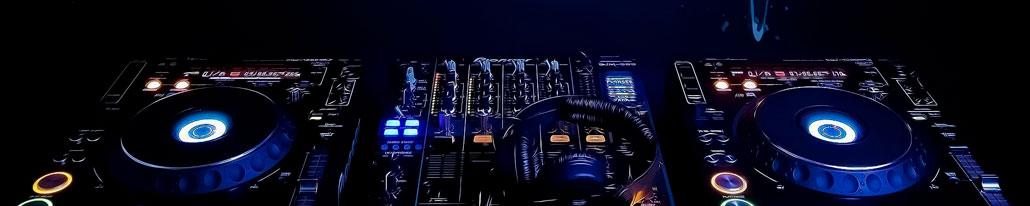 Pro audio y DJ