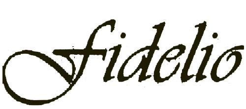 Distribución Fidelio