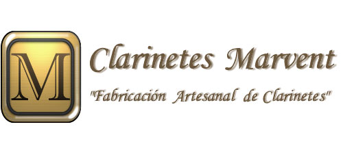 Distribución Clarinetes Marvent