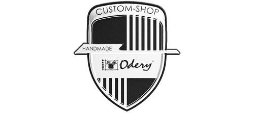 Distribución Odery